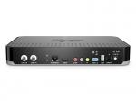 Ultra HD ресивер-сервер GS-A230