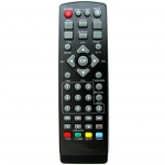 Пульт для ТВ Приставки D color DC711HD