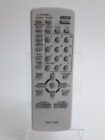 Пульт для телевизора JVC RM 736R