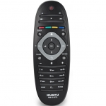 Пульт для телевизора Philips RM D1070