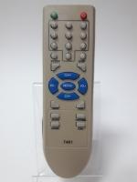 Пульт для телевизора RUBIN (РУБИН) NEW7461