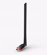 Wi-Fi Адаптер Tenda U6