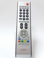 Пульт для телевизора Elenberg LTV2231 (M/C)