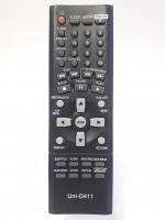 Пульт для телевизора PANASONIC RM D411