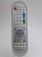 Пульт для телевизора Sharp RM 689G