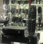 Один комплект на два телевизора Триколор ТВ  GS-B5310/GS-C592